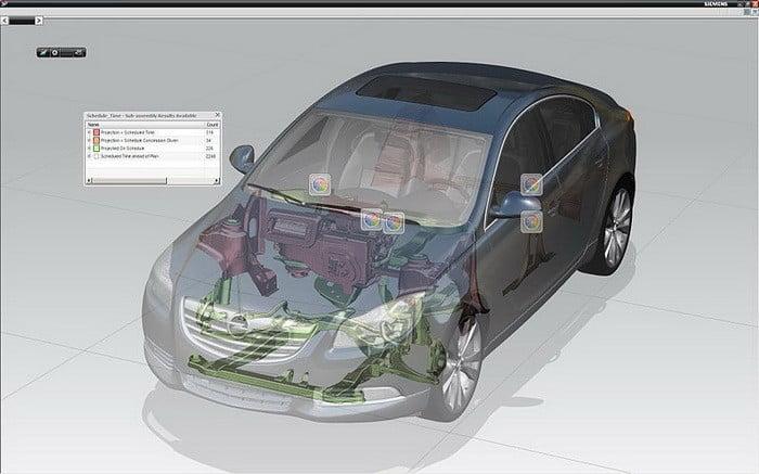 Érdekel a gépipar és az informatika? Akkor válaszd a CAD-CAM informatikus tanfolyamot!