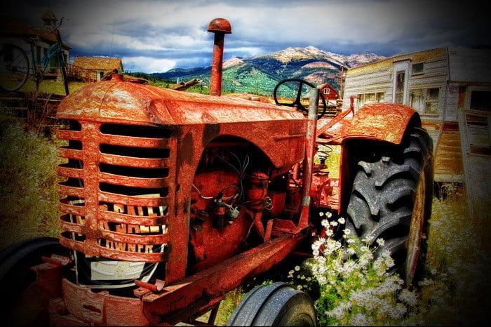 Ha szeretnél a saját farmodon dolgozni, akkor az Aranykalászos gazda OKJ-s tanfolyam Neked való!