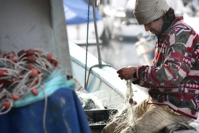 Ha szeretnéd Előkészíteni és karbantartani halastavat, akkor a Halász, haltenyésztő OKJ tanfolyam Neked való!