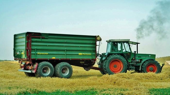 Jelentkezz Mezőgazdasági gépész és Mezőgazdasági gépjavító OKJ-s tanfolyamunkra, Kecskemétre!