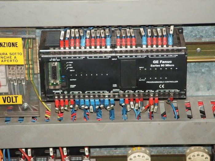 Érdekel a gépészet és a villamosság? Akkor válaszd a PLC programozási ismeretek tanfolyamot!