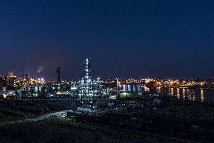 Ha érdekel a gépipar és a gázellátás, akkor válaszd a pécsi Ipari olaj és gáztüzelőberendezés kezelő tanfolyamot!