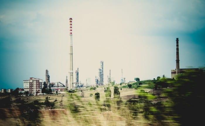 Ha szívesen dolgoznál gázberendezés-kezelőként, akkor az Ipari olaj és gáztüzelőberendezés kezelő OKJ tanfolyam Neked való!