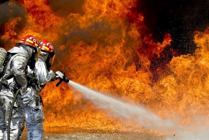 Ha szívesen végeznél fontos munkát, akkor a győri Tűzvédelmi ismeretek tanfolyam Neked való!