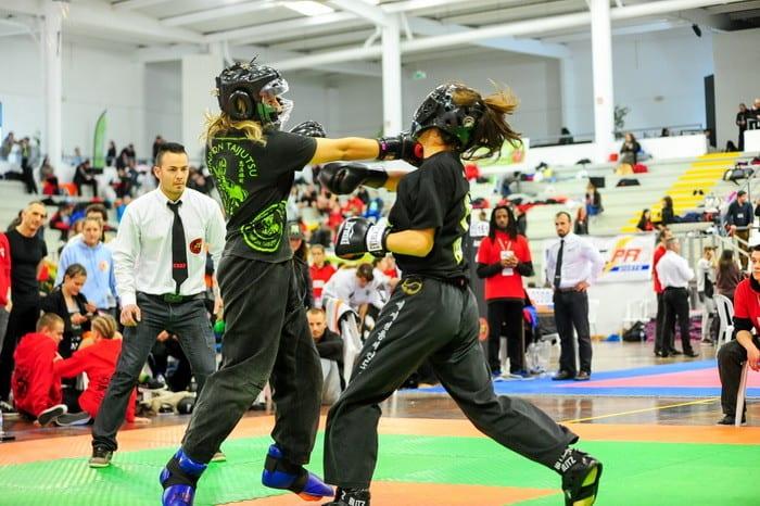 Ha szeretnél a legjobb kix-box edző lenni, akkor válaszd a Sportoktató (kick-box) tanfolyamot!
