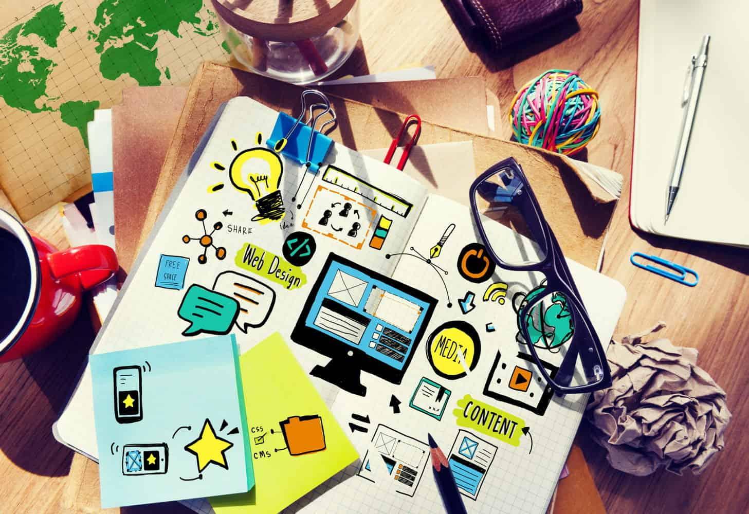 Jelentkezz Budapesten induló Webdesigner OKJ-n kívüli tanfolyamunkra!