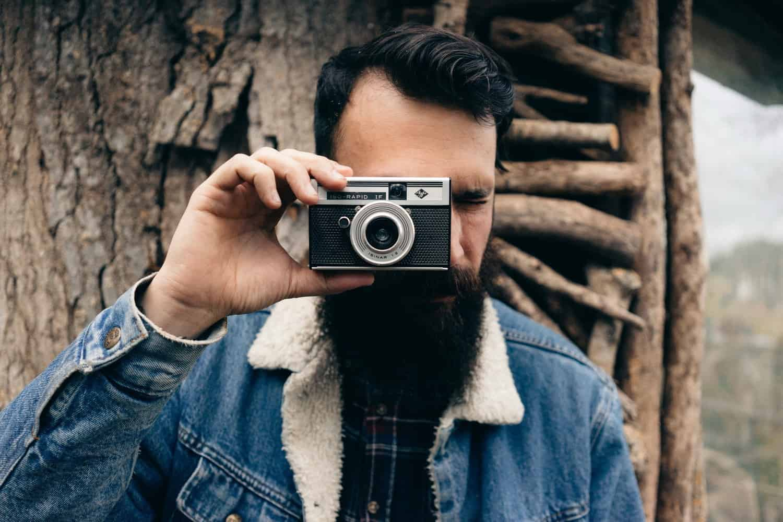 Jelentkezz Budapesten induló Fotográfus és fotótermék-kereskedő OKJ-s tanfolyamunkra!