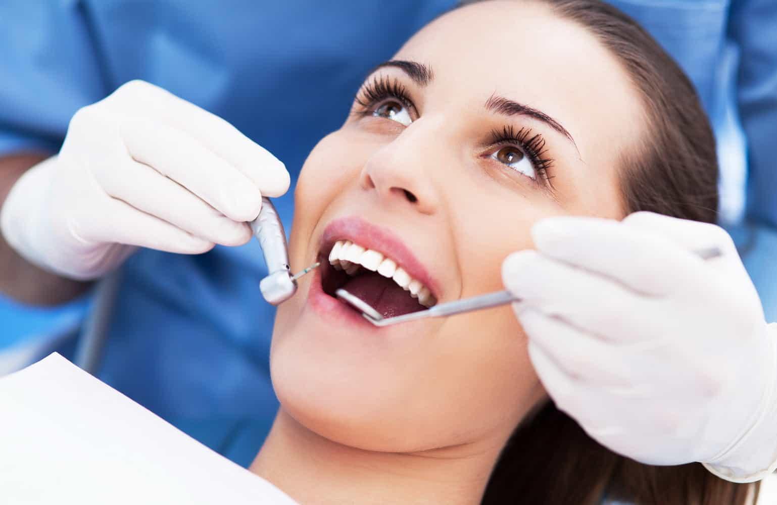 Ha szívesen dolgoznál az egészségügyben, akkor válaszd a Klinikai fogászati higienikus OKJ-s tanfolyamot!