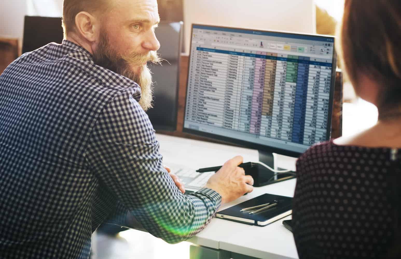 Tanfolyamunkon kedvező áron tanulhatsz piacképes szakmát. Jelentkezz Pécsen induló Pénzügyi-számviteli ügyintéző OKJ-s tanfolyamunkra!