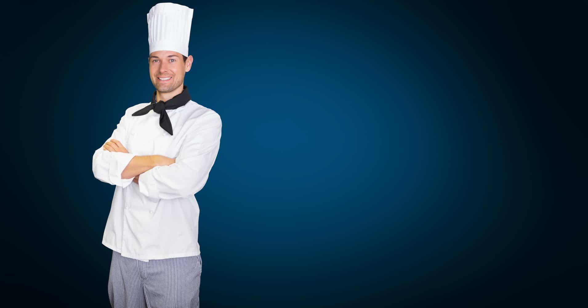 Ha szívesen állítanál össze étlapot, időszakos ajánlatokat, akkor válaszd a Szakács OKJ-s tanfolyamot!