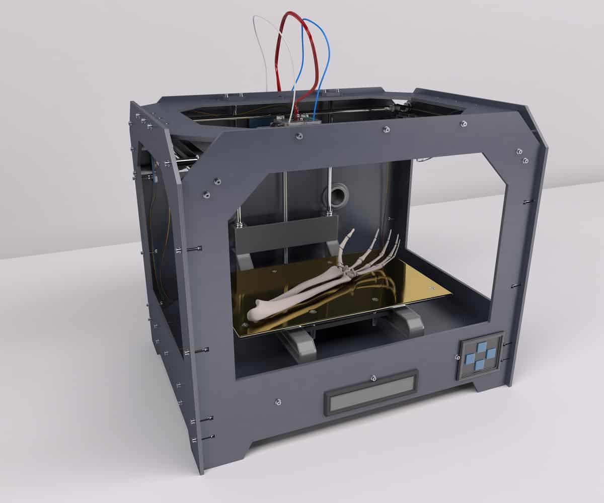 Jelentkezz Budapesten induló 3D nyomtatás OKJ-n kívüli tanfolyamunkra!