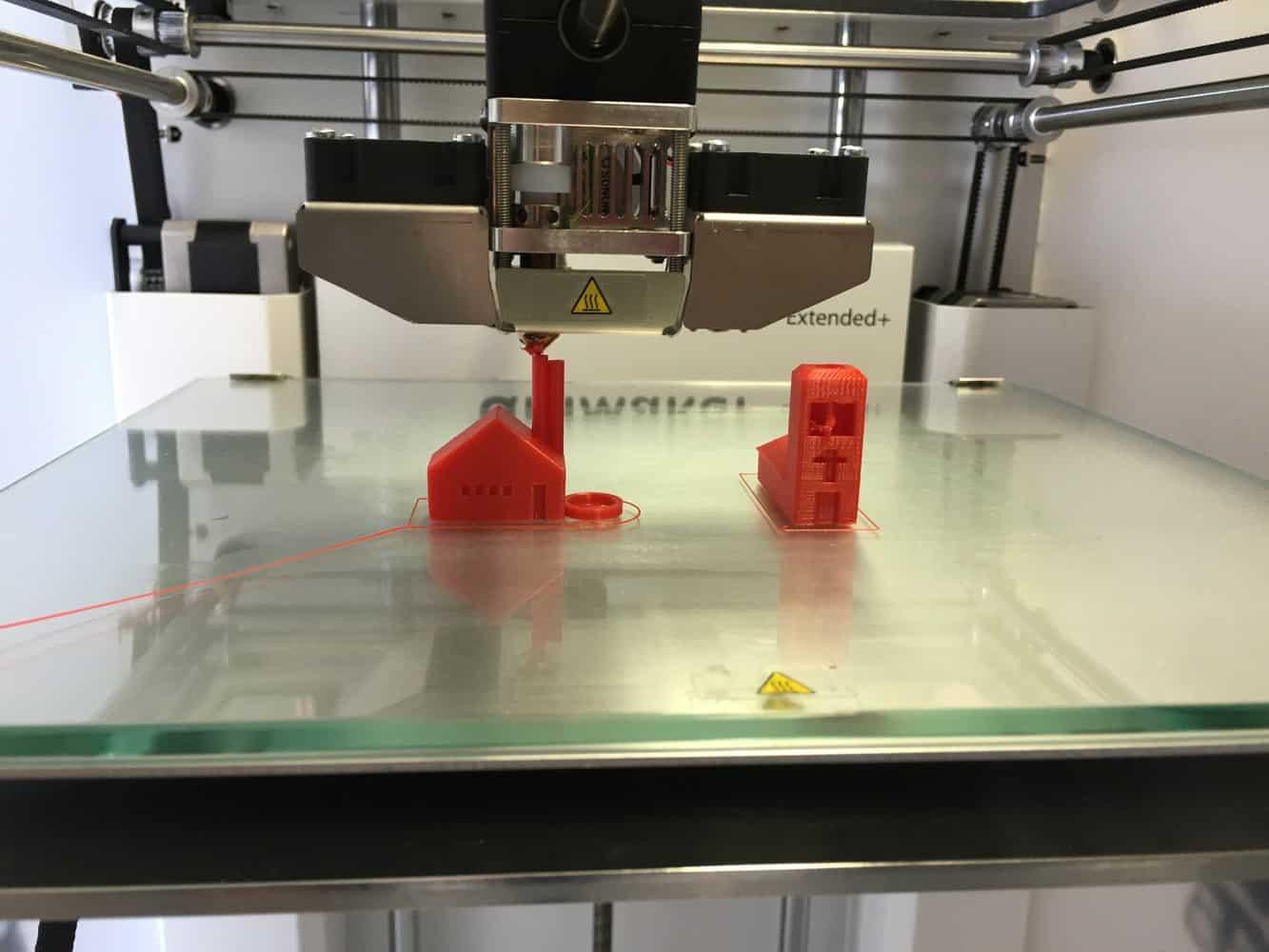 Jelentkezz 3D nyomtatás tanfolyamunkra! A 3D nyomtatás tanfolyamon résztvevők kedvezményes kupont kapnak 3D nyomtató vásárláshoz, magyar leírással, magyar garanciával.