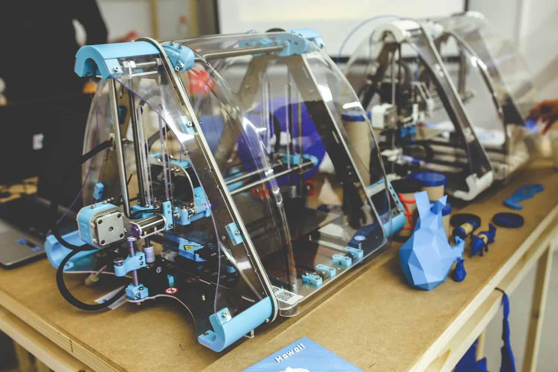 Most jelentkezz Budapesten induló 3D nyomtatás tanfolyamra, munka és család mellett is könnyen elvégezheted.