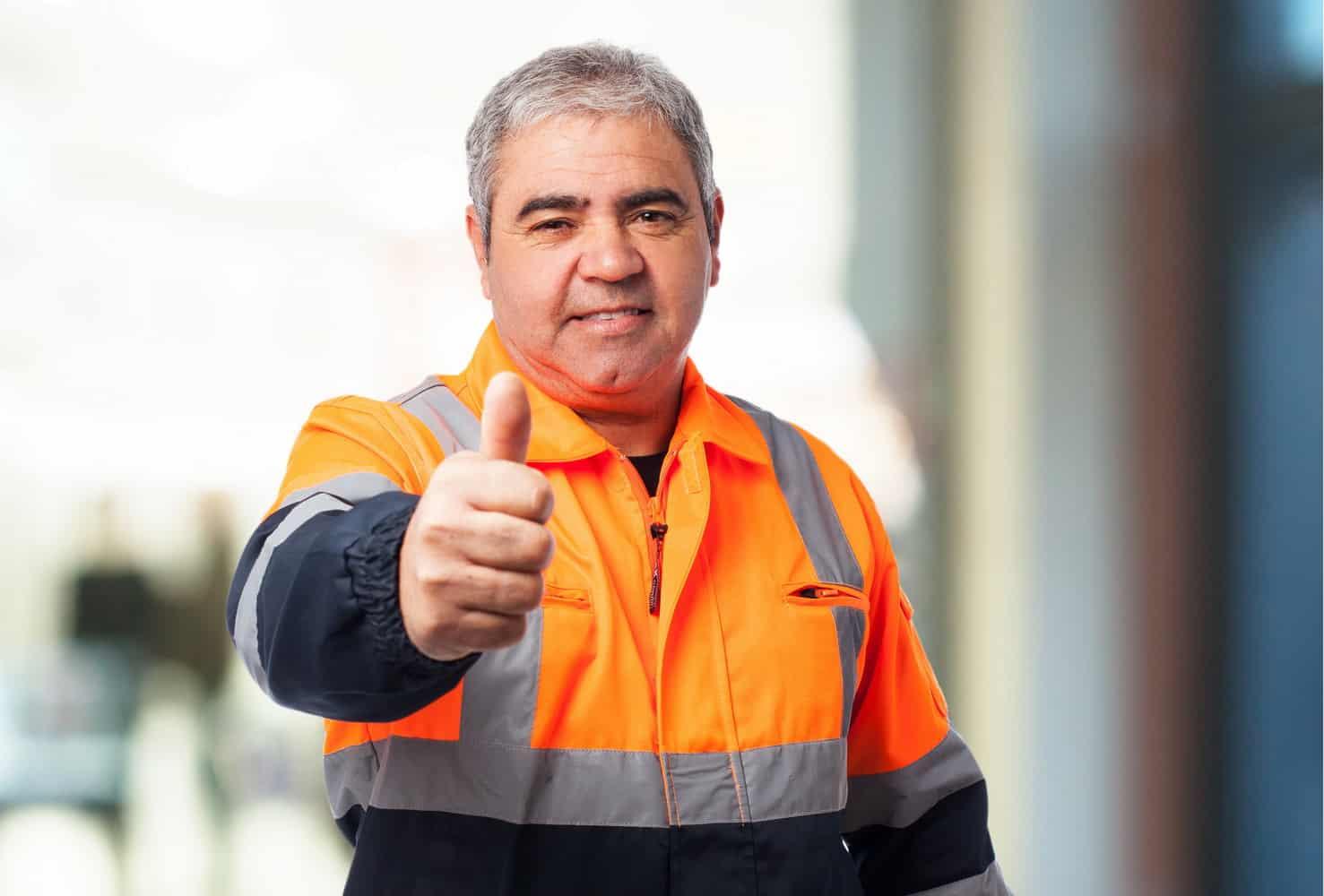 Ha szívesen végeznél közszolgálati munkát, akkor válaszd a Biztonságszervező OKJ-s tanfolyamot!
