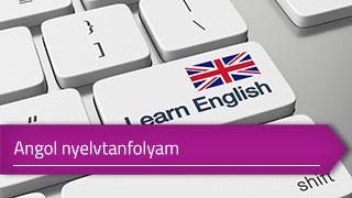 Angol nyelvtanfolyam online