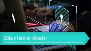 Etikus Hacker Képzés