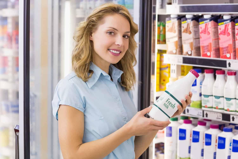 élelmiszer-, vegyiáru eladó OKJ tanfolyam