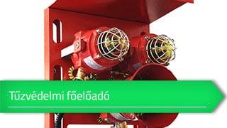 Tűzvédelmi főelőadó online OKJ képzés