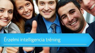 Érzelmi intelligencia online tréning