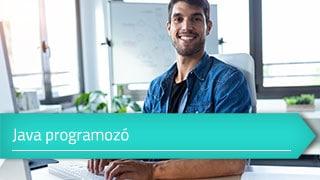 Java programozó online tanfolyam