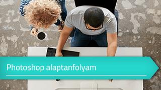 Adobe Photoshop online tanfolyam